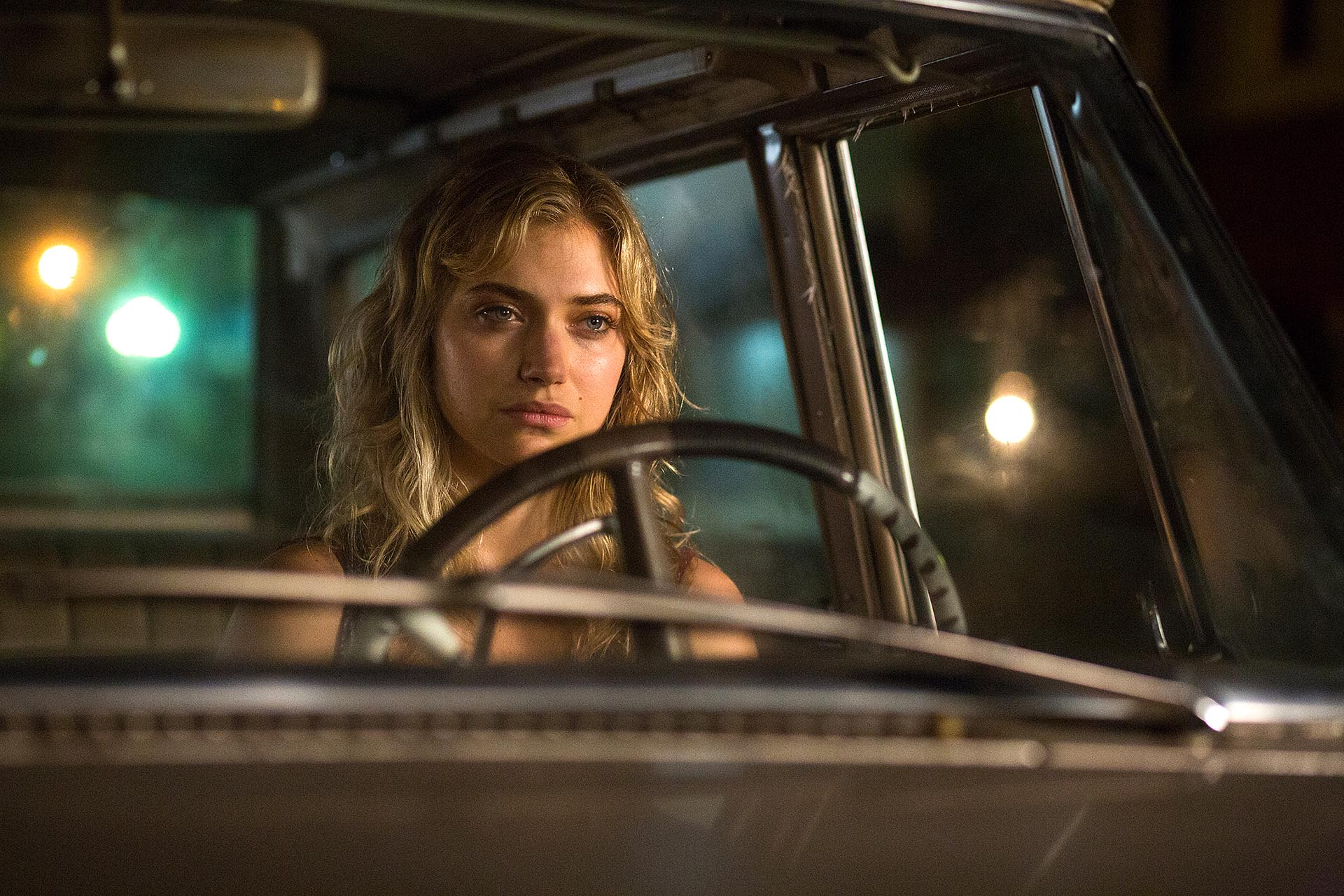 Imogen Poots Movie Still